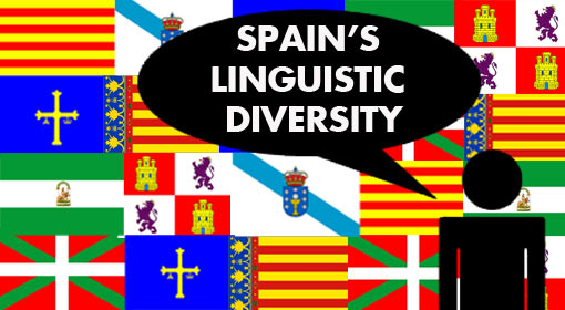 How Many Languages Are Spoken In Spain Linguaschoolscom Blog - How many languages are spoken in the world 2016