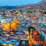 Guanajuato at Night