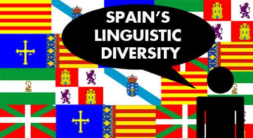 diversity in spain