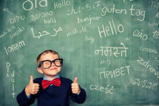 belajar bahasa luar